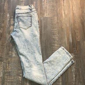 Wax Jeans skinny's